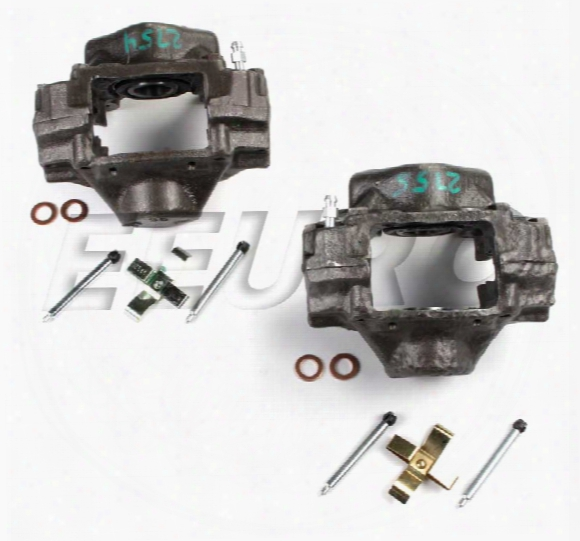 Saab Disc Brake Caliper - Rear (pair) - Eeuroparts.com Kit