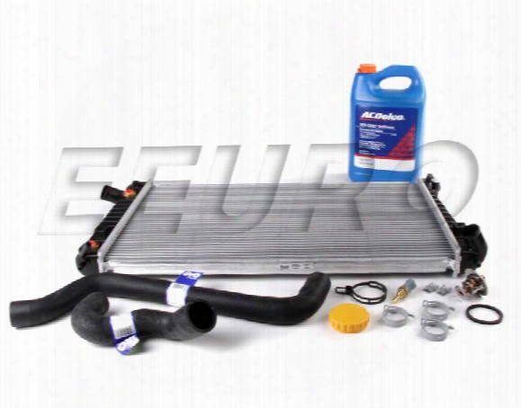 Saab Engine Cooling System Kit - Eeuroparts.com Kit