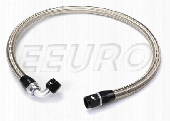 Stainless Steel Braided Hose (-10an) (3ft) - Mishimoto Sbh103