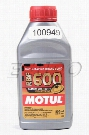 Brake Fluid (DOT 4) (500ml) (RBF600) - Motul 100949