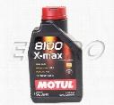 Engine Oil (0W40) (1 Liter) (X-Max) - Motul 104531 Porsche