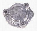 Engine Oil Level Sensor Hole Cover - Genuine VW 03G103707