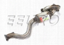 Exhaust Manifold (w/ Catalytic Converter) - Bosal 0961277 BMW 11627503673