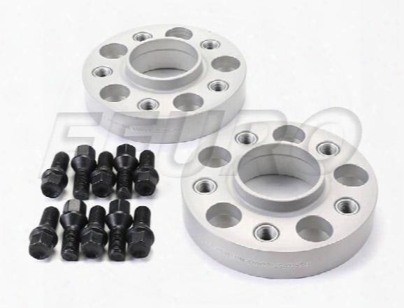 Wheel Spacer Set (30mm) - H&r 6075740 Bmw