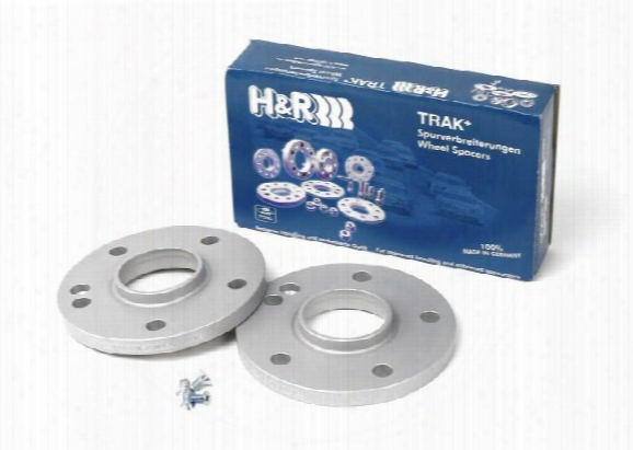 Wheel Spacer Set (8mm) - H&r 1655571 Vw