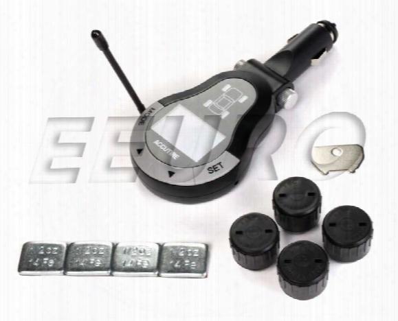 Wireless Rf Digital Tpms System - Accutire Ms4378gb