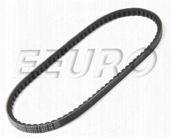 A/c Belt (4k 890) - Continental 4k890 Bmw 11281743193