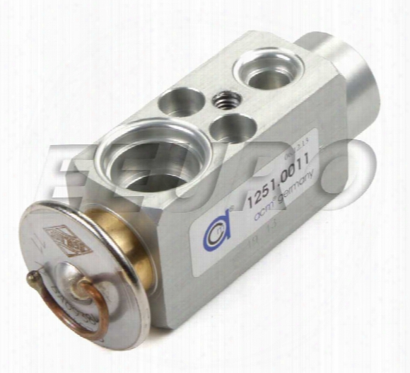 A/c Expansion Valve - Oe Supplier 30541969