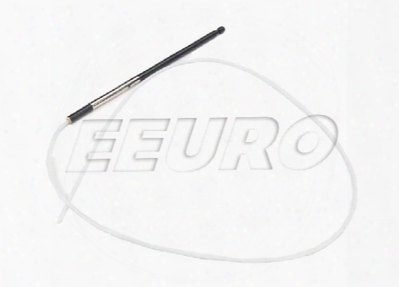 Antenna Mast - Uro Parts 0261974 Saab 400110136