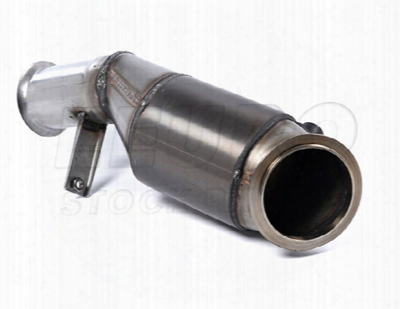 Bmw Exhaust Downpipe (w/ Hi-flow Catalytic Converter) (performance)