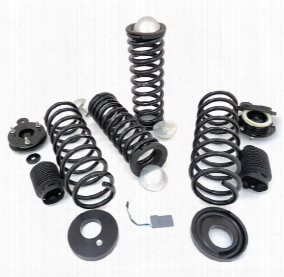 Coil Spring Conversion Kit - Fron Tand Rear - Arnott