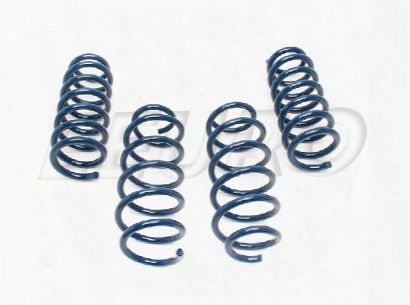 Coil Spring Set (performance) - Dinan D1000906 Bmw