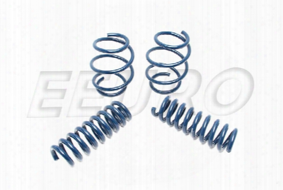 Coil Spring Set (performance) - Dinan D1000912 Bmw