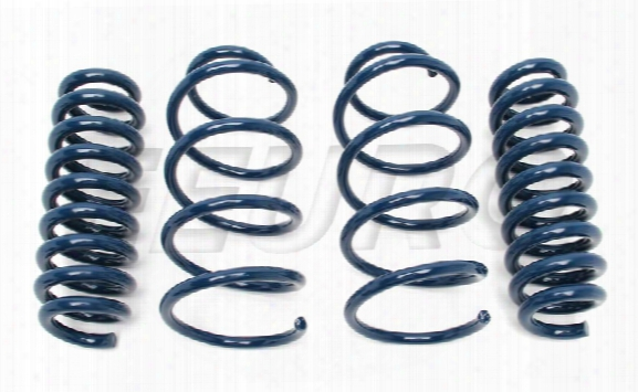 Coil Spring Set (performance) - Dinan D1000925 Bmw