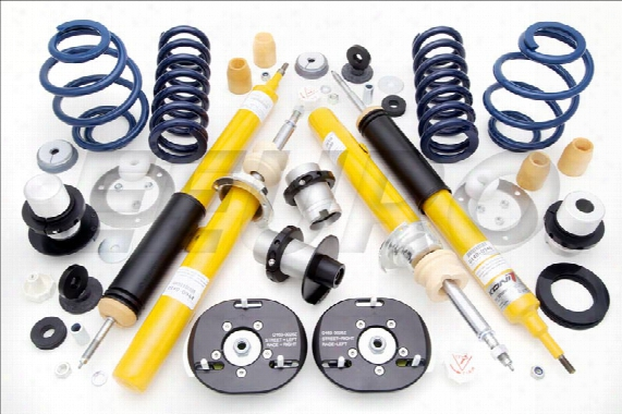 Coilover Kit (adjustable) - Dinan R1909111 Bmw