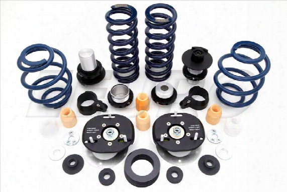 Coilover Kit (adjustable) (w/ Edc) - Dinan R1909131 Bmw