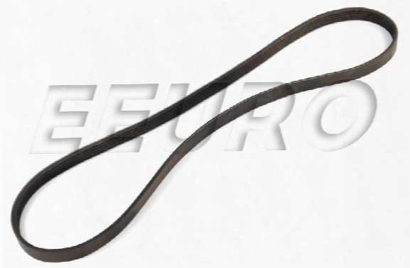 Continental Accessory Drive Belt (5k 1165) (a/c & Water Pump) Bmw 11281736698