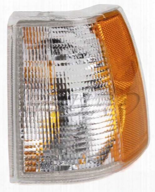 Corner Light Assembly - Driver Side - Aftermarket 6808834a Volvo 6808834