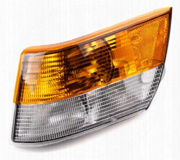 Corner Light Assembly - Driver Side - Genuine Saab 4014957