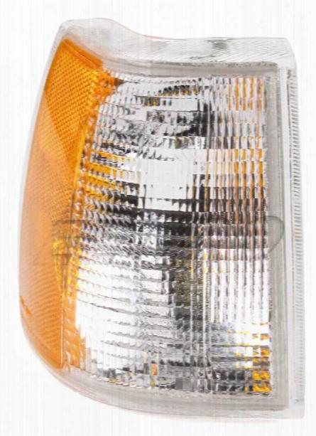 Corner Light - Passenger Side - Uro Parts 6808835