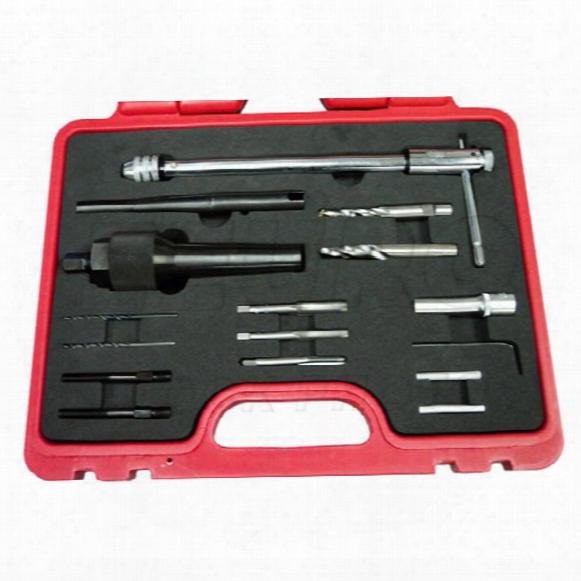 Diesel Glow Plug Removal Kit - Baum Tools B9000199 Mercedes