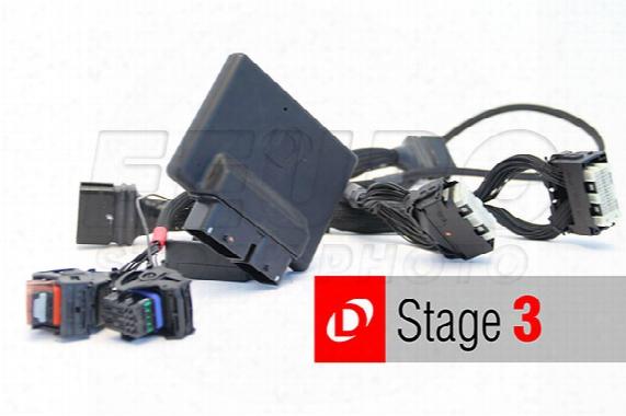 Dinantronics Performance Tuner (stage 3) - Dinan D4401634st3 Bmw