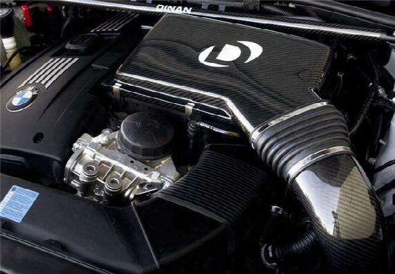 Engine Air Intake Kit (performance) (carbon Fiber) - Dinan D7600029 Bmw