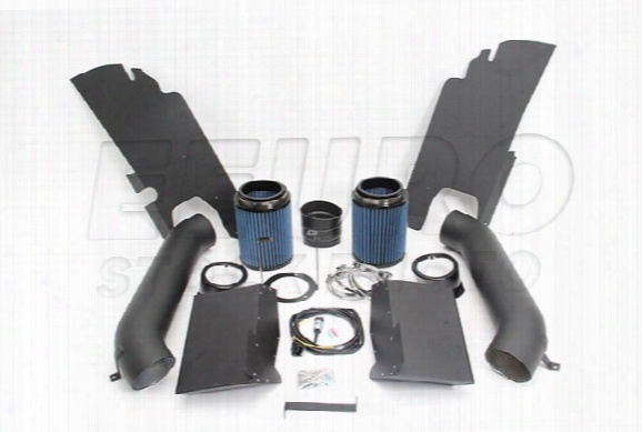 Engine Air Intake Kit (performance) - Dinan D7600390c Bmw