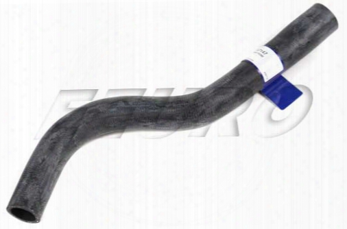 Engine Coolant Hose - Upper - Uro Parts 3547147