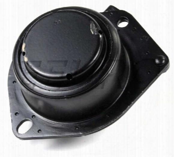 Engine Mount - Front Lower (hydraulic) - Hutchinson 535978 Saab 32018011