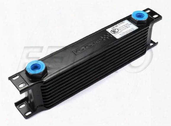 Engine Oil Cooler (10 Row) - Koyo