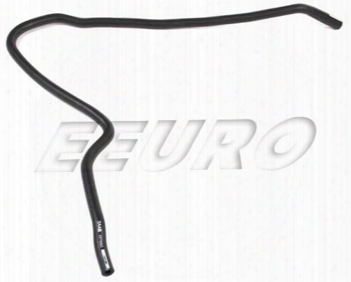 Expansion Tank Hose - Genuine Saab 4876603