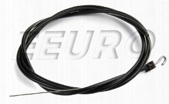 Hood Release Cable - Gemo Saab 6973218
