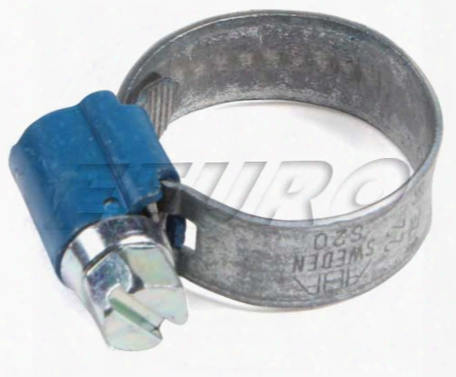 Hose Clamp (13-20 Mm) - Aba 19022