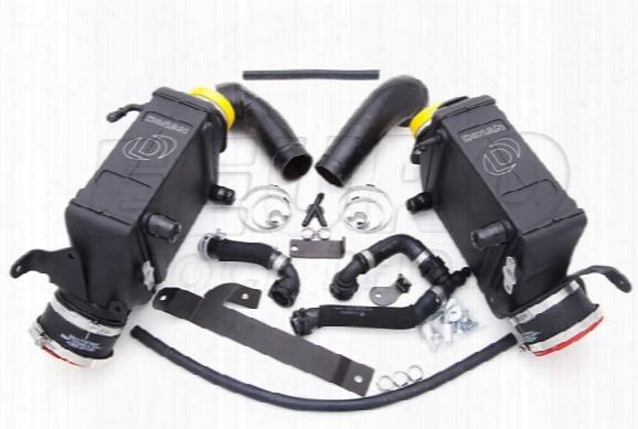 Intercooler Kit (air-to-water) (performance) - Dinan D3300014 Bmw