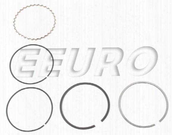 Piston Ring Set (std) (6 Per Car) - Crp 11251713178