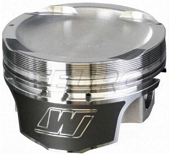 Piston Set (82.5mm) (performance) - Wiseco Performance Products K607m825 Vw