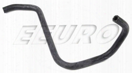 Rein Engine Coolant Hose (throttle Body To Coolant Pipe) Bmw 13541719967