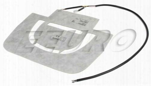 Seat Heater Pad (bottom) - Genuine Saab 4902342