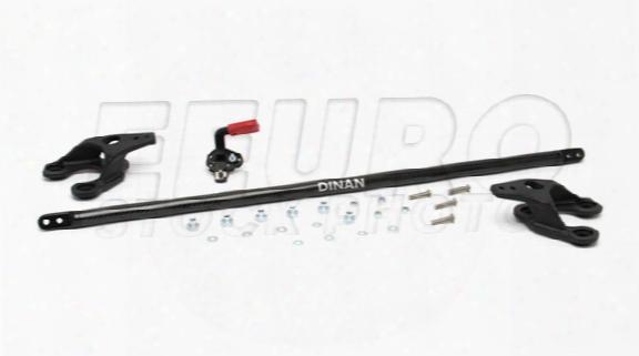 Strut Brace - Front (carbon Fiber) - Dinan D1800010 Bmw
