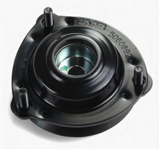 Strut Mount - Front - Genuine Saab 32017989