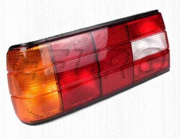 Tail Light Assembly - Driver Side - Genuine Bmw 63211385381