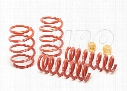 Coil Spring Set (Sport) - H&R 288025 BMW