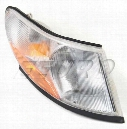Corner Light Assembly - Passenger Side - URO Parts 4676466 SAAB 32019331