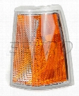 Parking Light - Driver Side - URO Parts 1342330
