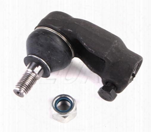 Tie Rod End - Passenger Side - Uro Parts 4242756