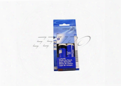 Touch-up Paint (code 257) (midnight Blue) - Genuine Saab 12799110