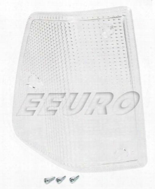 Turnsignal Lens - Passenger Si De - Uro Parts 1312631
