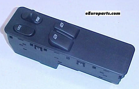 Window Switchpack - Genuine Saab 4615860