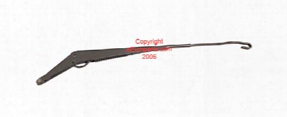 Windshield Wiper Arm - Driver Side - Genuine Saab 4095626